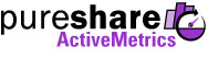 PureShare ActiveMetrics